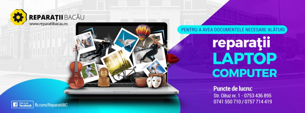 REPARATII BACAU | laptop | computer | telefon | tableta | gps | consola joc | hoverboard | gsm | sustine-ti-juniorul-toamna-reparatiilor